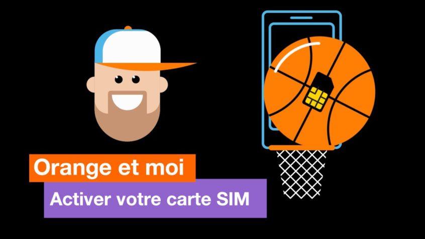 Carte Sim Prepayee Orange 3 Formules Mega Giga Interessante Apd 10