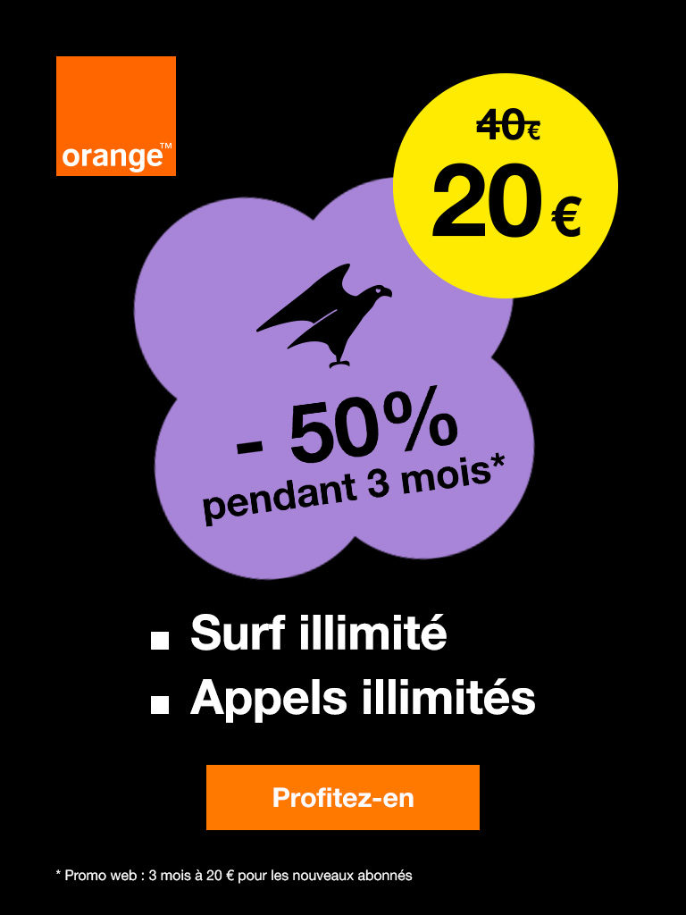 abonnement gsm orange