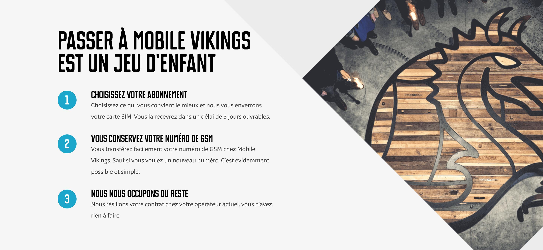 abonnement gsm mobile viking