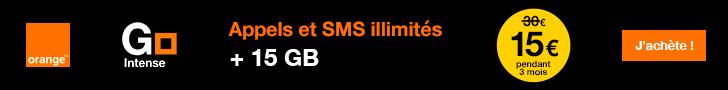 abonnement orange gsm